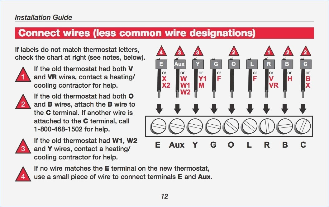 honeywell rth6500wf wiring diagram best of honeywell thermostat rthl3550 wiring diagram electrical systems