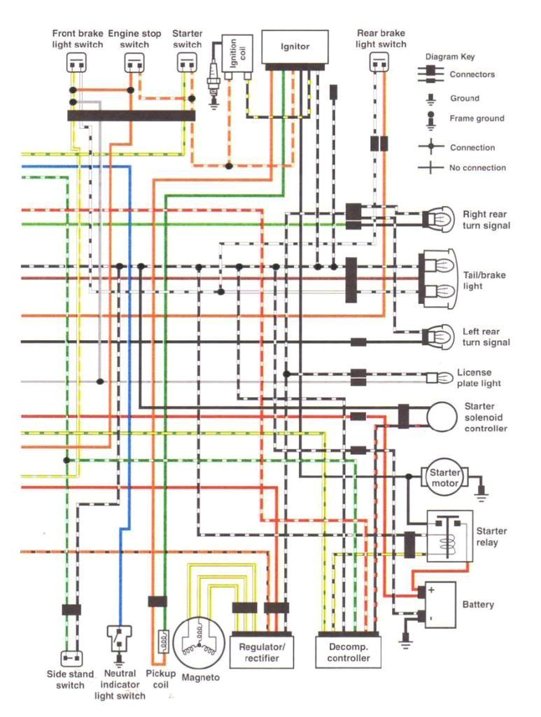 suzukisavage com wiring diagrams rh suzukisavage com dta s40 wiring diagram genie s40 wiring diagram