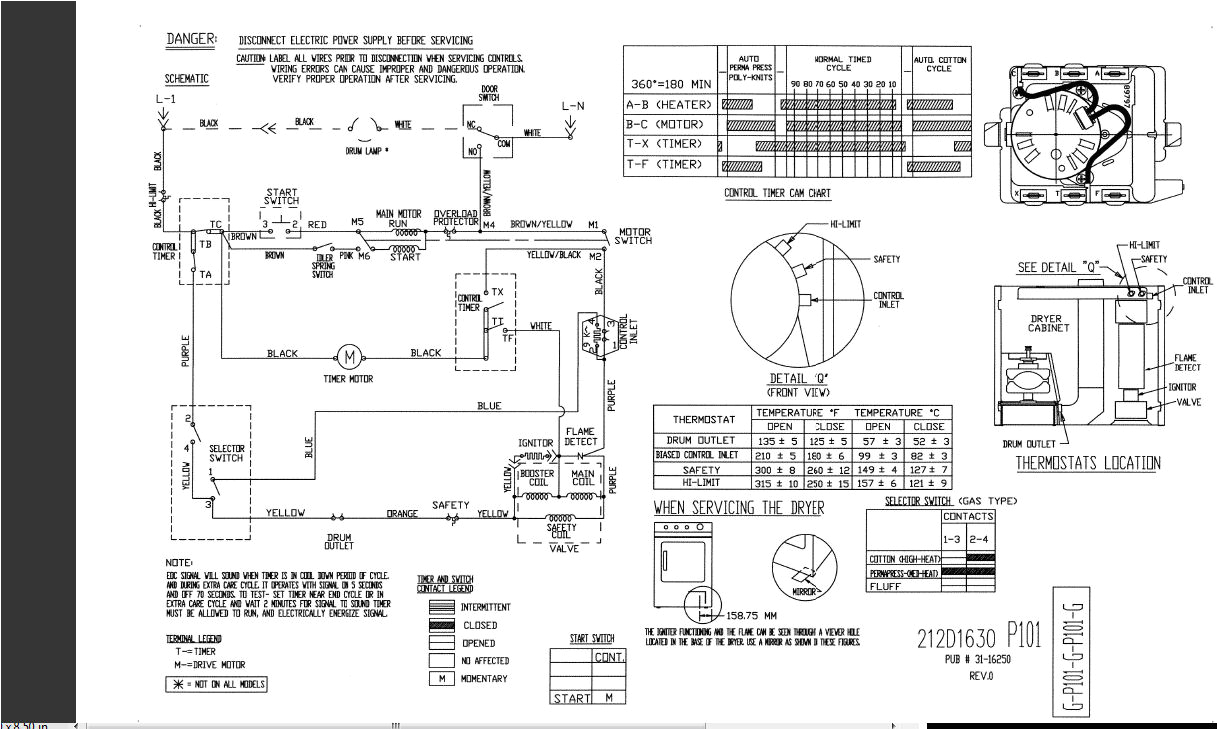 ge dryer wiring diagram wire diagram ge dryer gtd33eask0ww wiring diagram ge dryer wiring diagram