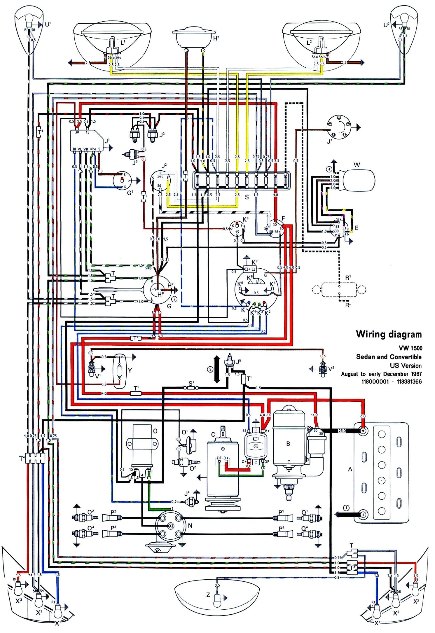 1973 vw wiring harness wiring diagram database wiring diagrams 1973 beetle