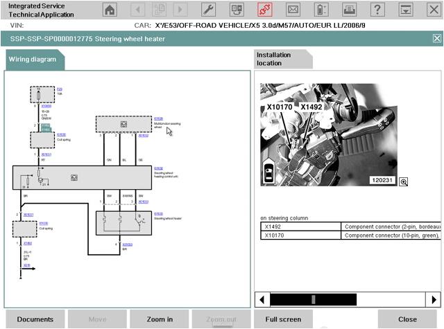 read bmw wiring diagram with bmw icom ista d ista p obdii365 com bmw wiring diagrams ista