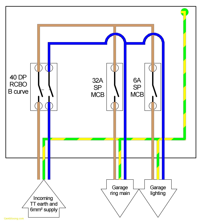 wiring diagram for garage consumer unit wiring diagrams konsult lap garage unit wiring diagram
