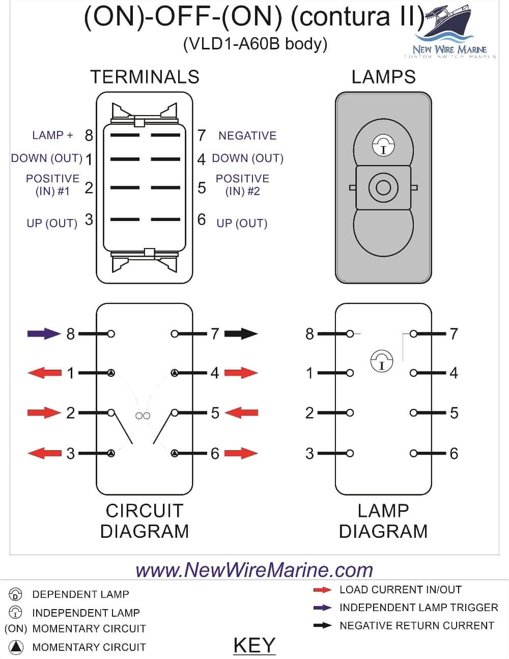 8 pin switch wiring diagram wiring diagrams konsult 8 pin toggle switch wiring diagram 8 pin switch wiring diagram