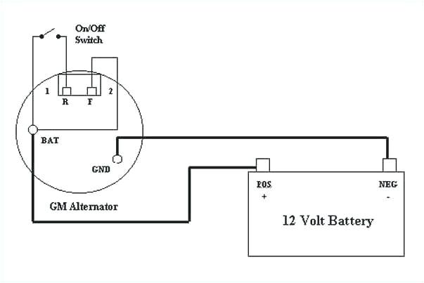 3 4l gm alternator wiring wiring diagram view 3 4l gm alternator wiring