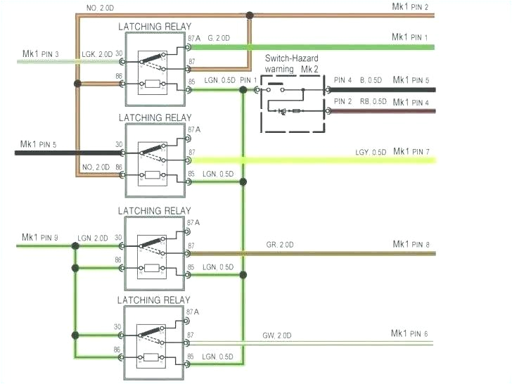 How to Wire Dual Electric Fans Diagram How to Wire A Double Light Switch Diagram Audiologyonline Co
