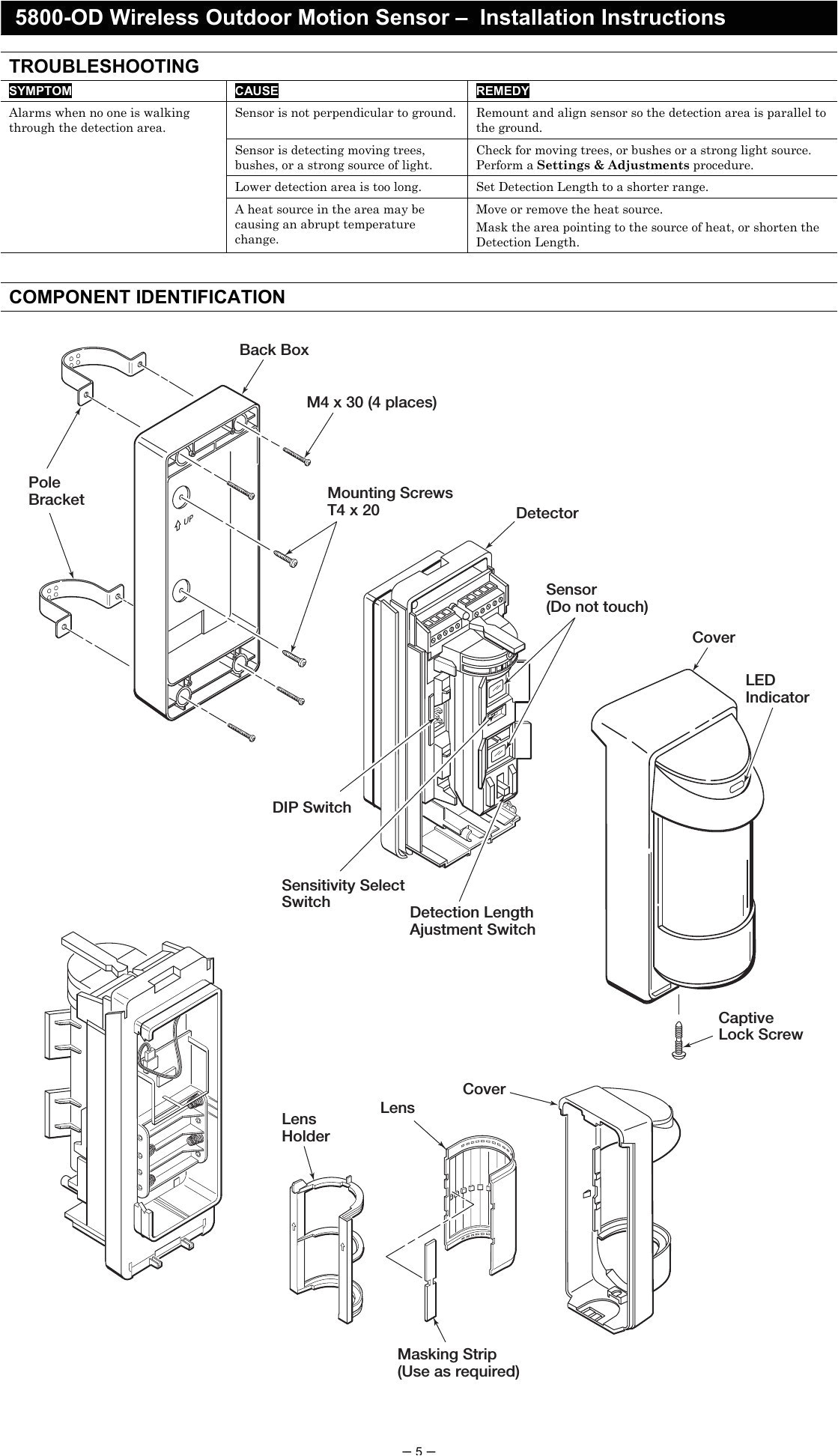 wiring diagram for outdoor motion sensor light how to