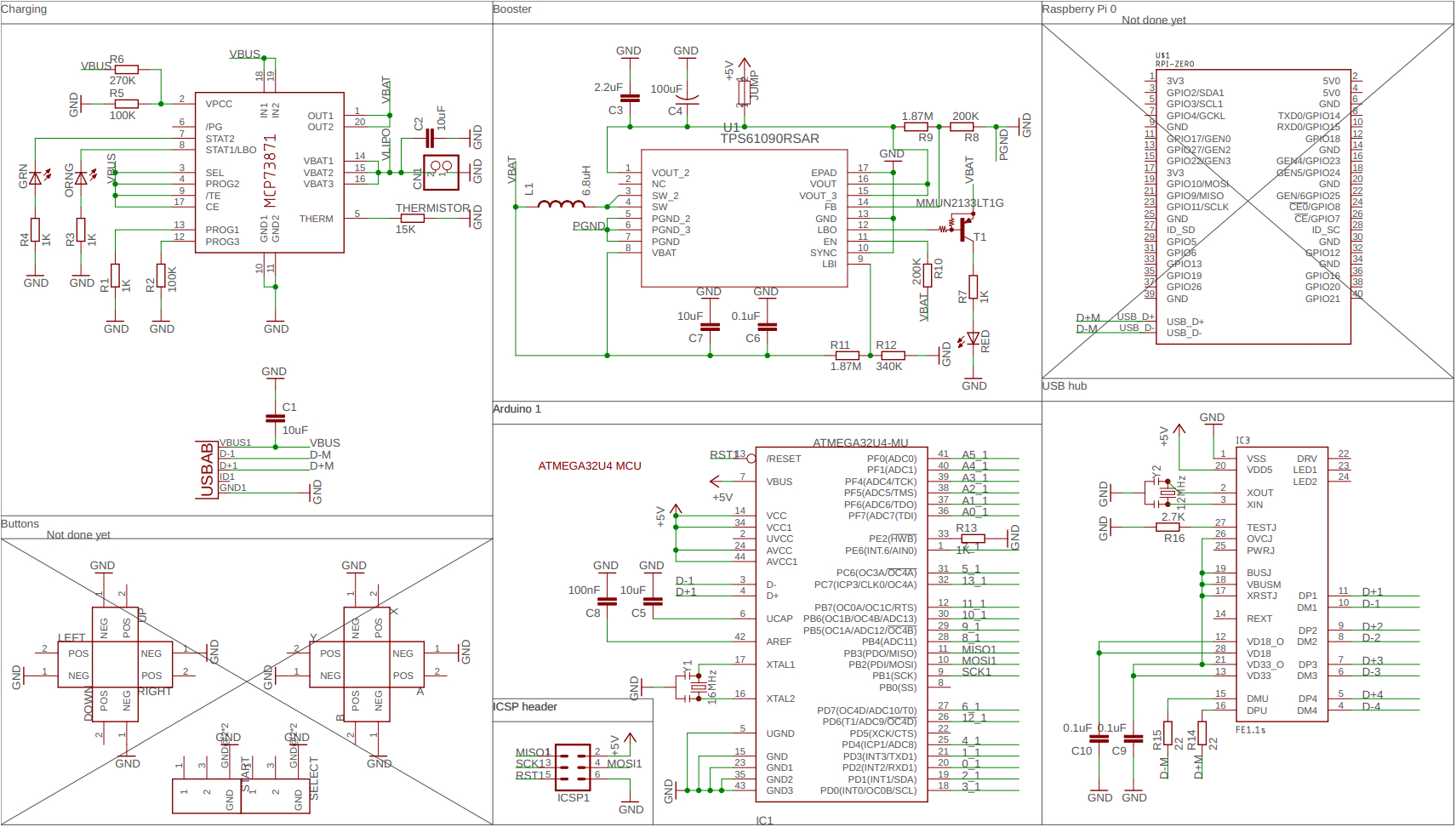Hub2b Wiring Diagram Review Please Help Me with My First Schematic It S A Battery