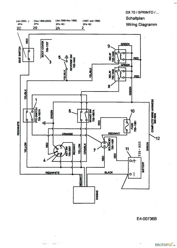 621x870 yard man lawn mower wiring diagram lawn tractor wiring riding lawn mower drawing