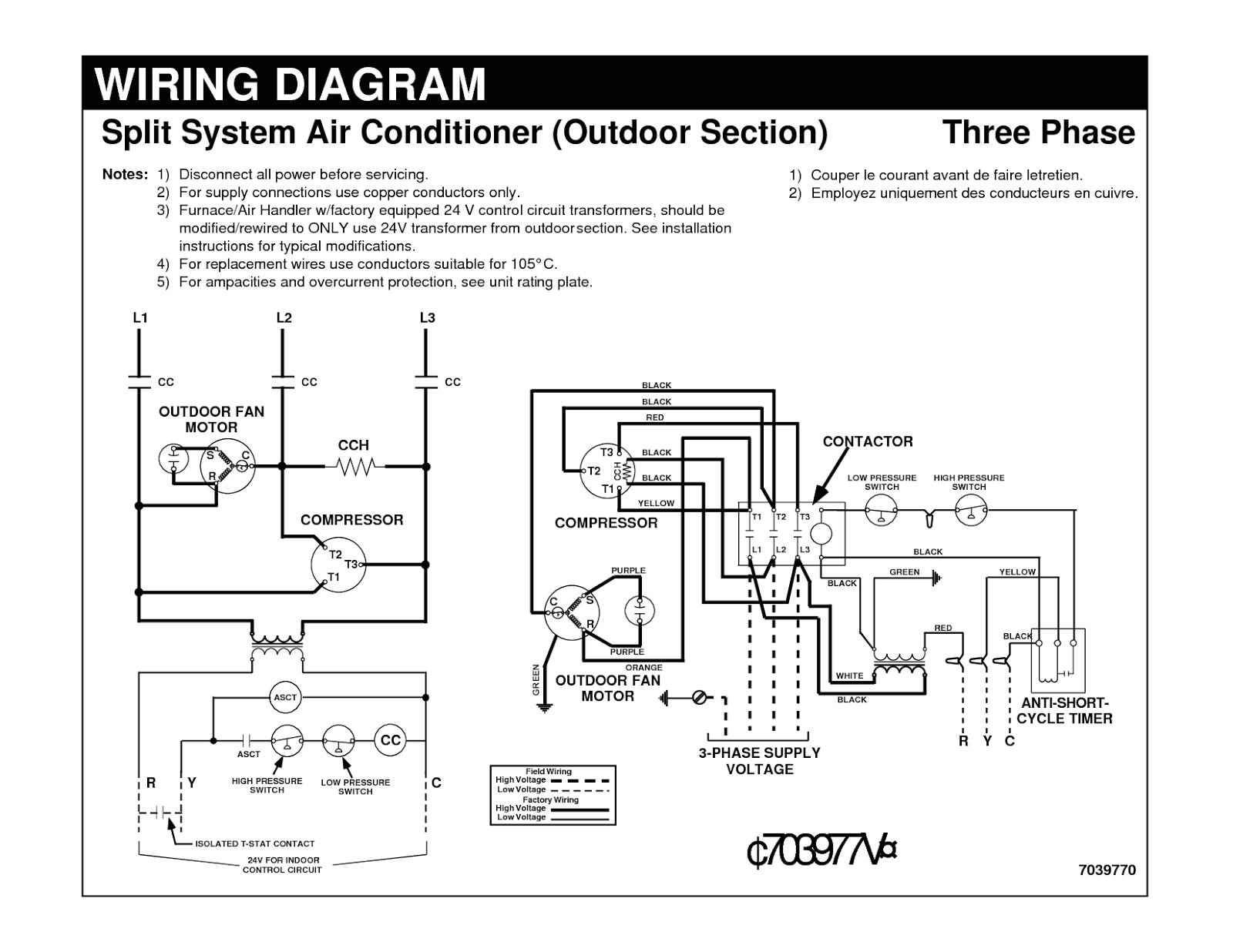 Hvac Wiring Diagrams 101 Hvac Electrical Diagrams Wiring Diagram Database
