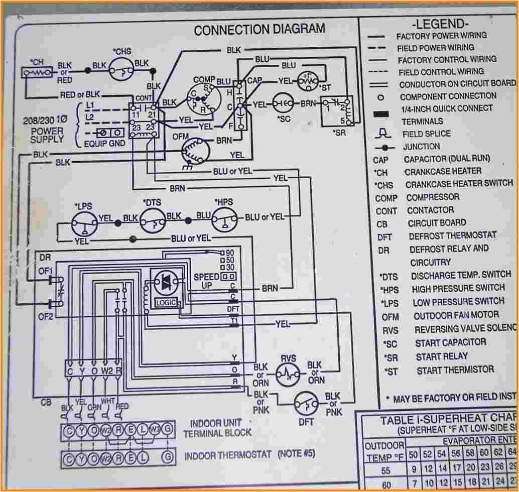 Hvac Wiring Diagrams 101 Package Wiring Diagram Wiring Diagram Sys