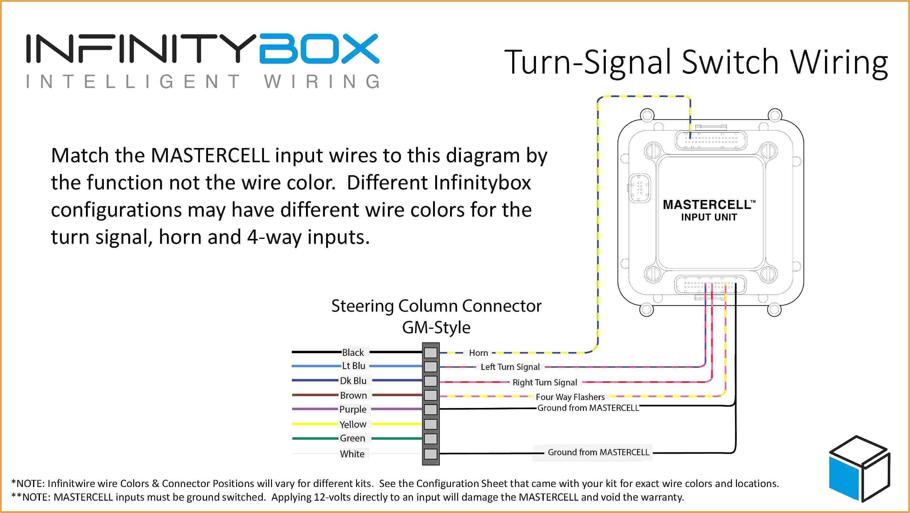 ididit fuse box wiring diagram options ididit fuse box