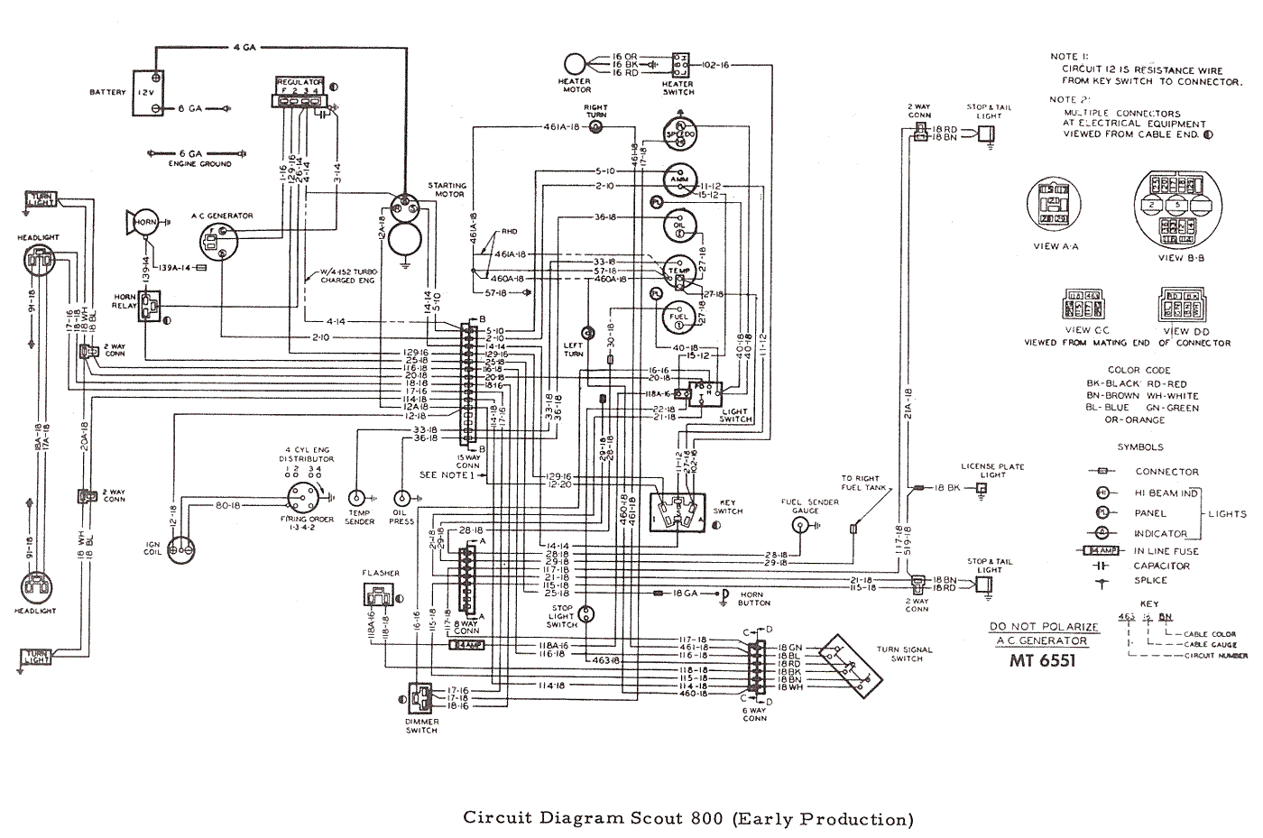 international harvester wiring schematic wiring diagrams second harvester electric motor wiring diagram