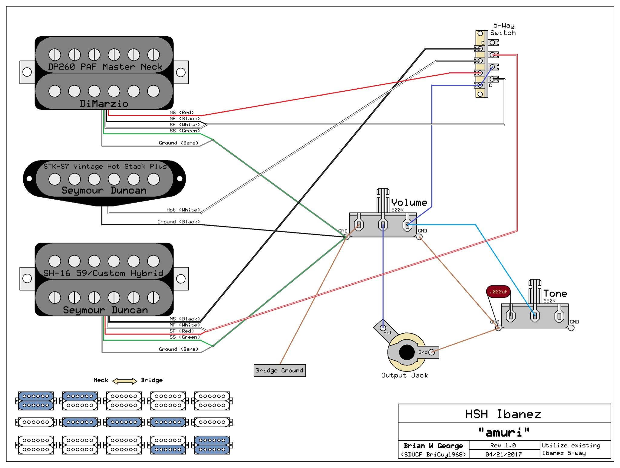 hhs wiring 5 way switch wiring diagram meta alston with 5 way switch wiring diagram