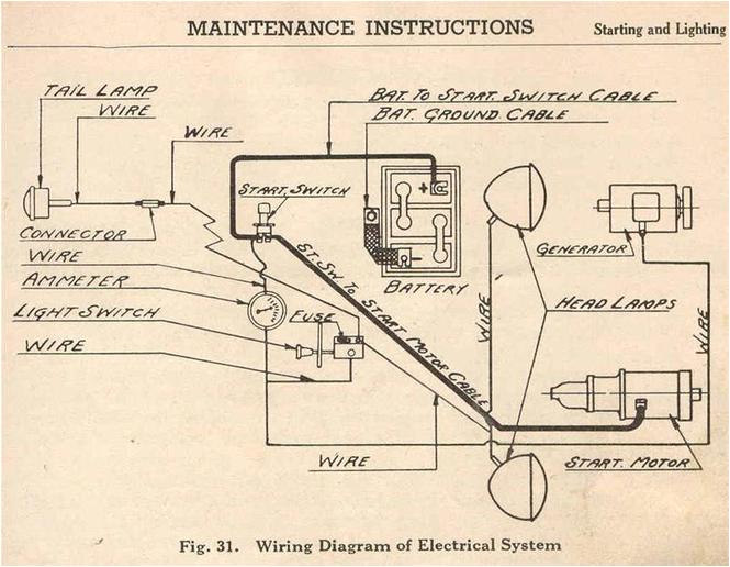 wiring diagram ih 1586