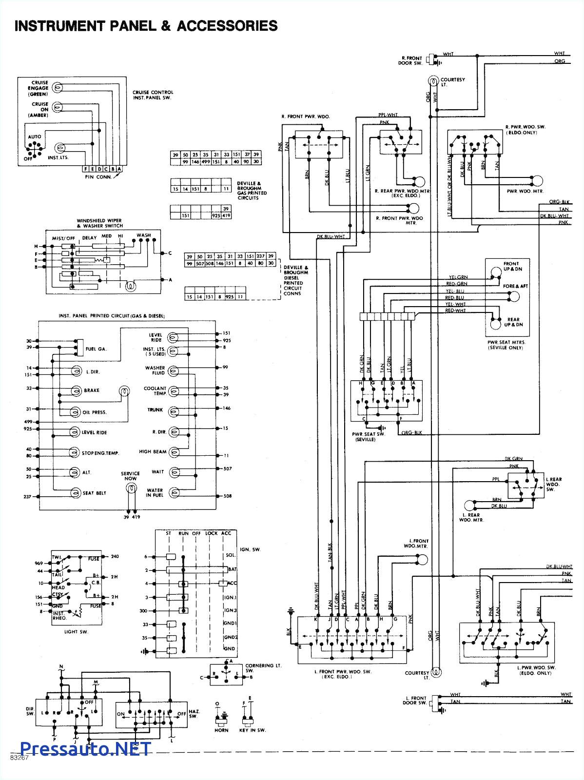 scout ii wiring diagram