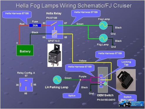 fog light driving light wiring help toyota fj cruiser forumanyone smart enough to figure out how