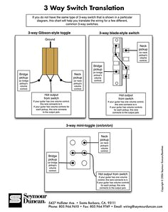 wiring diagram guitar amp music guitar playing guitar pull light switch light