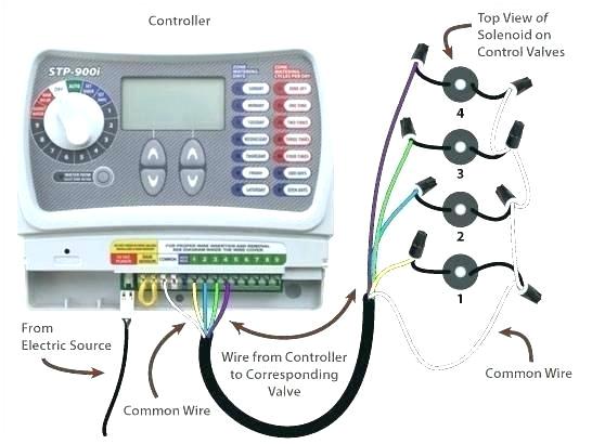 Irrigation Pump Start Relay Wiring Diagram orbit Sprinkler Wiring Diagram Wiring Diagram