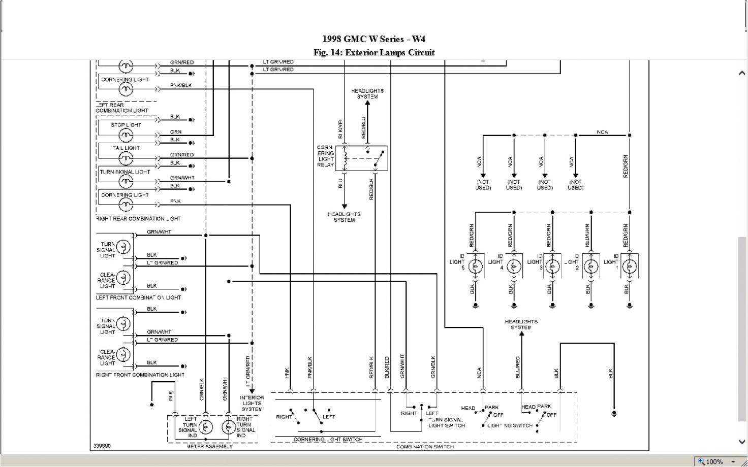 nqr wiring diagram wiring diagram used isuzu npr