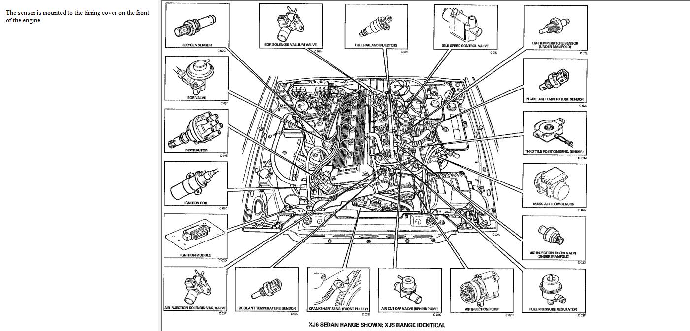diagram of engine jaguar xj wiring diagram table jaguar engine schematics jaguar engine schematics