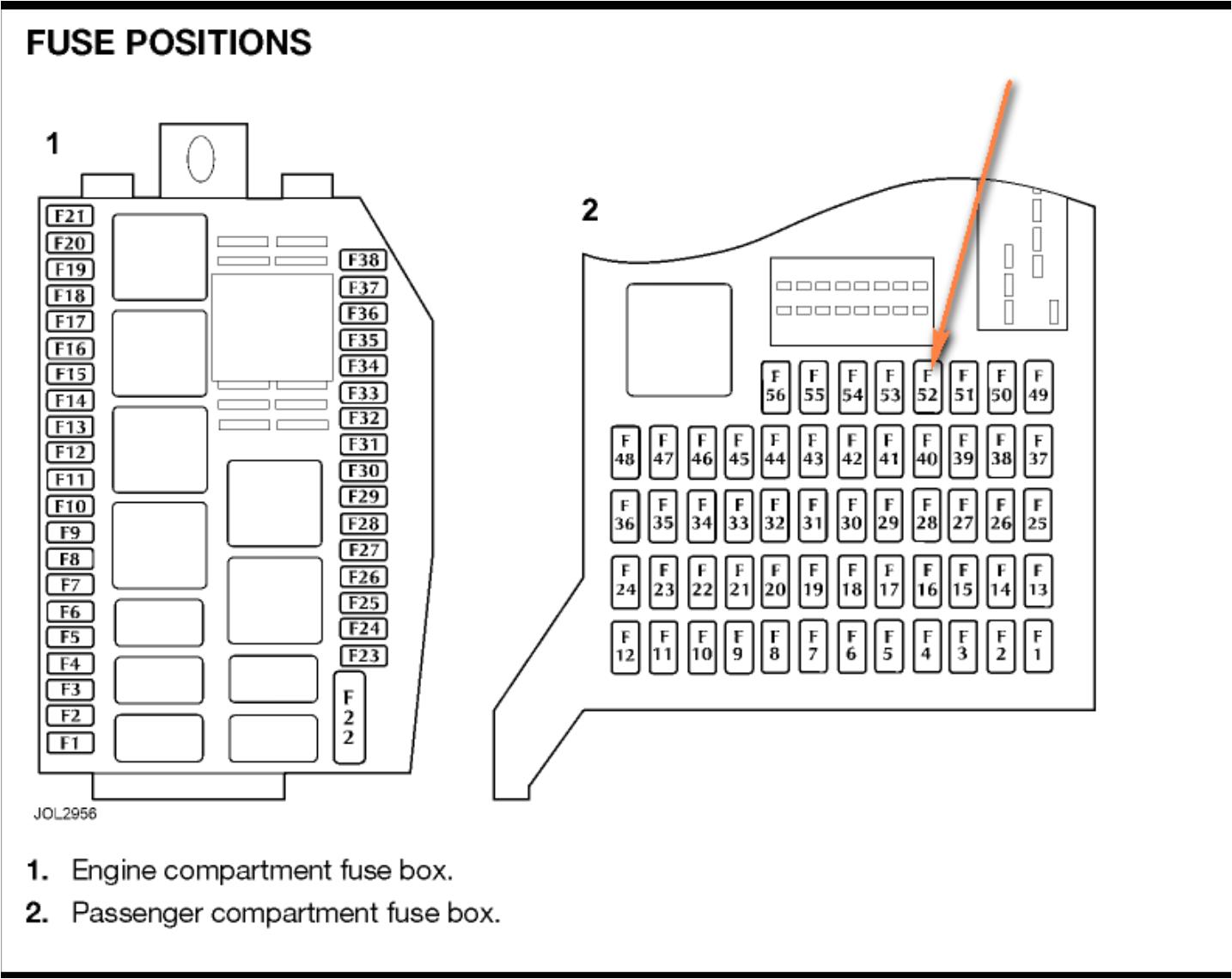 2005 jaguar x type fuse box diagram wiring diagram mega jaguar xk8 fuse diagram 2002 x