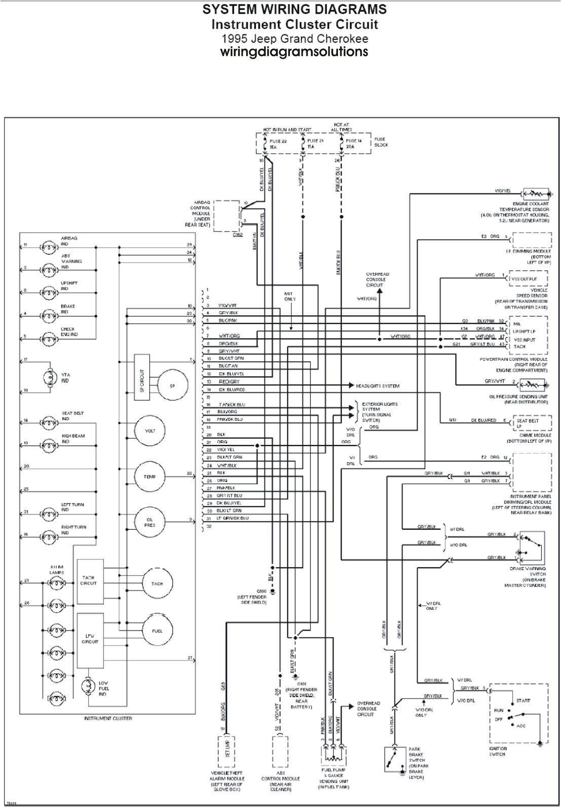 1996 jeep cherokee ecm wiring diagrams wiring diagrams yeszz96 jeep cherokee pcm wiring diagram 11