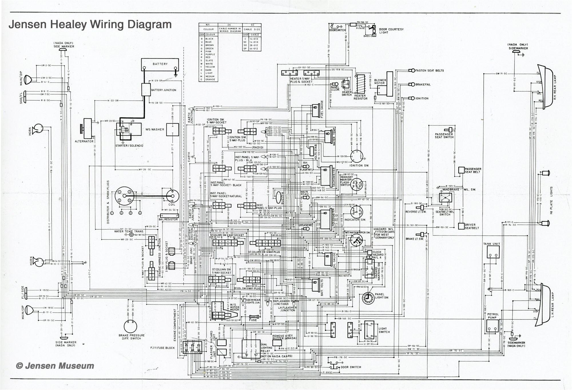 jensen mcd5112 wiring