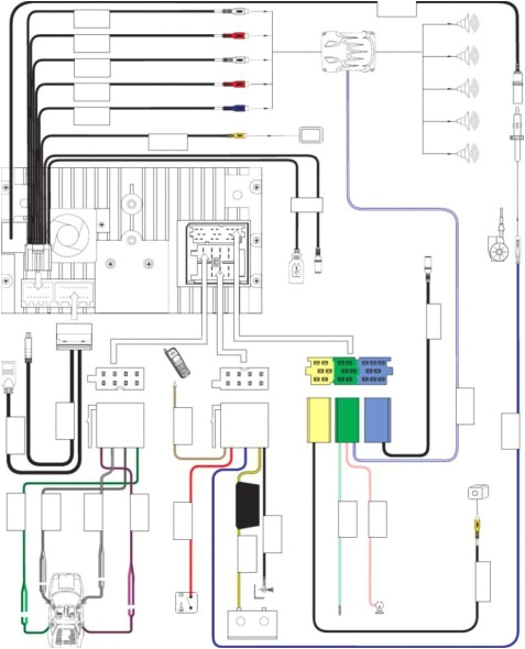 simple jensen wiring harness diagram 3396 1 jpg