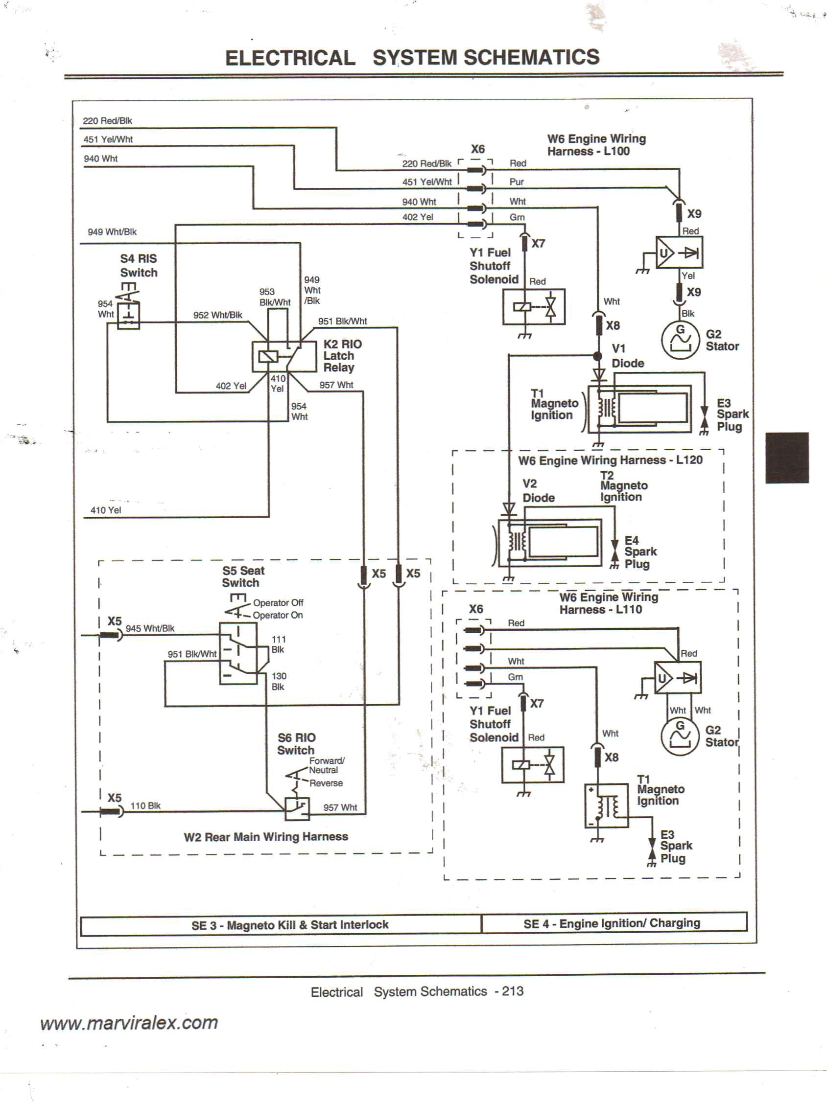 john deere 111 lawn tractor wiring diagram luxury john deere 111 lawn tractor wiring diagram zookastar