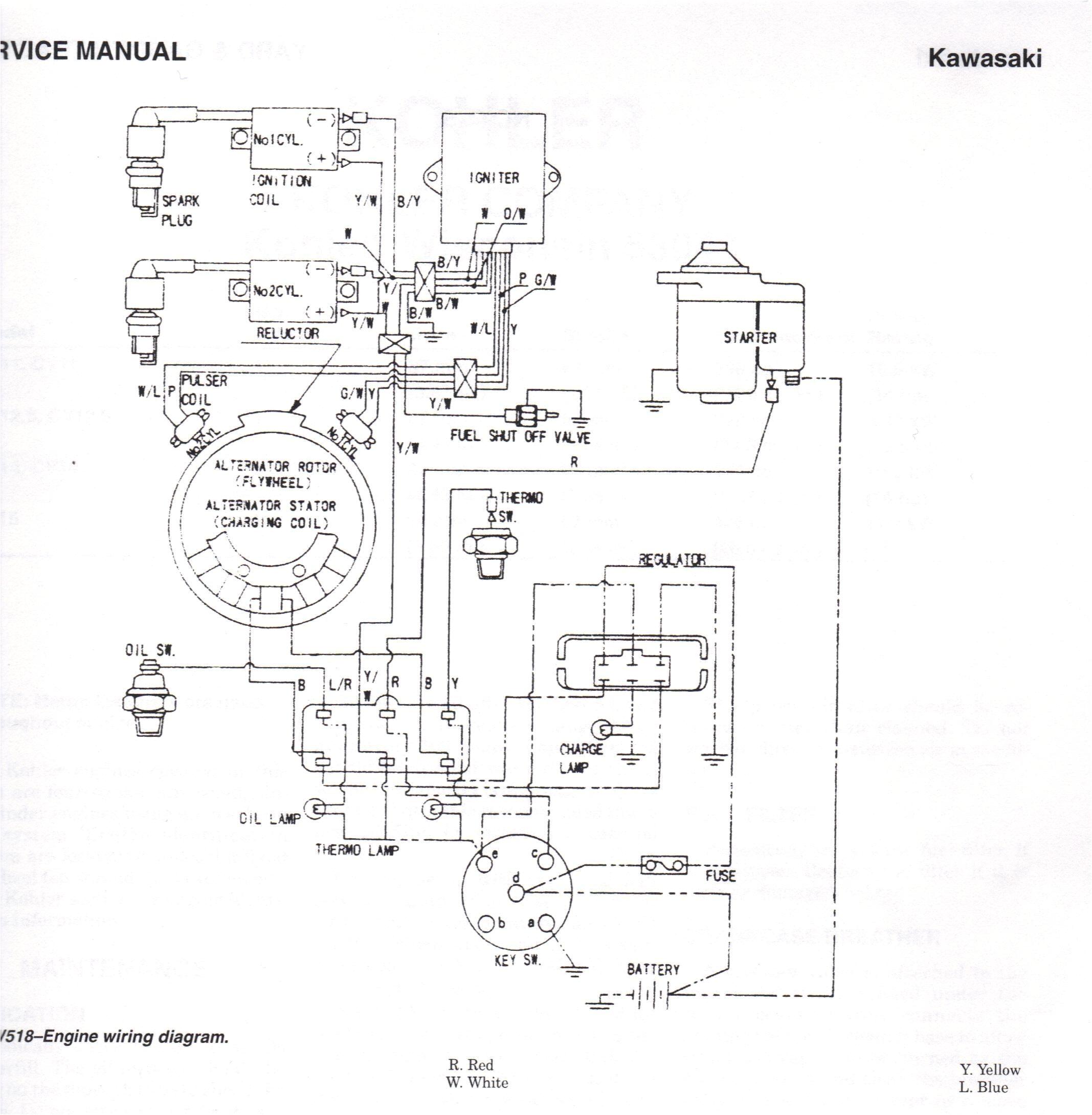 wiring schematics rx95 wiring diagrams rx95 wiring diagram