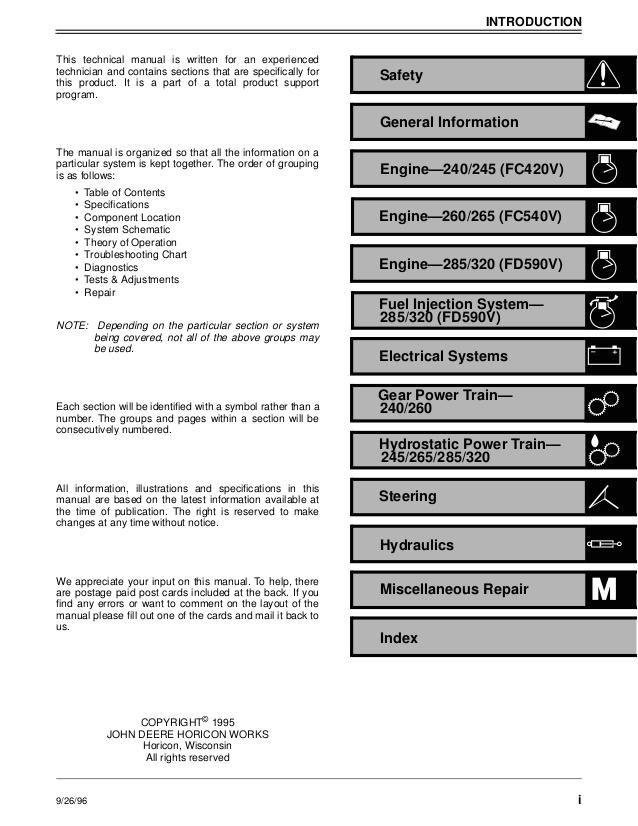 john deere 260 lawn and garden tractor service repair manual 2 638 jpg