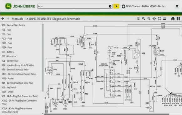 John Deere 445 Wiring Diagram John Deere 445 Wiring Diagram Wiring Diagrams