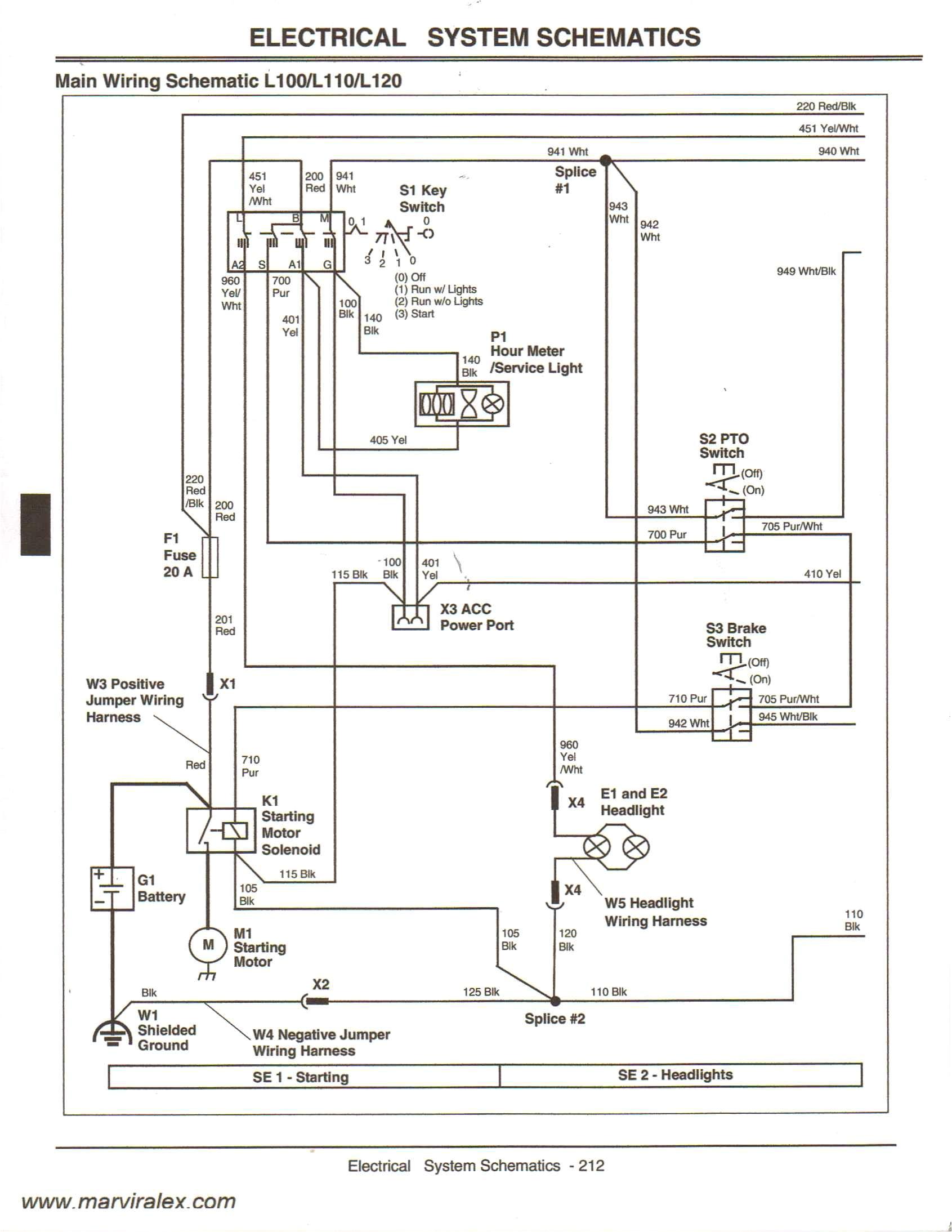 john deere lt160 wiring diagram john deere g100 wiring diagram automotive wiring diagrams of john deere