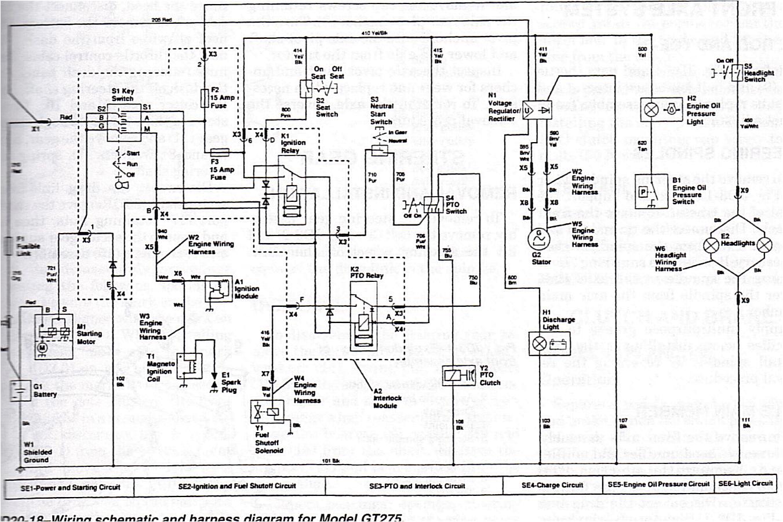 John Deere Lx172 Wiring Diagram Lx188 Wiring Diagram Wiring Diagram sort