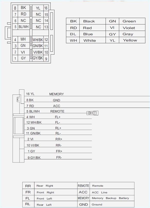 jvc kd s590 wiring diagram