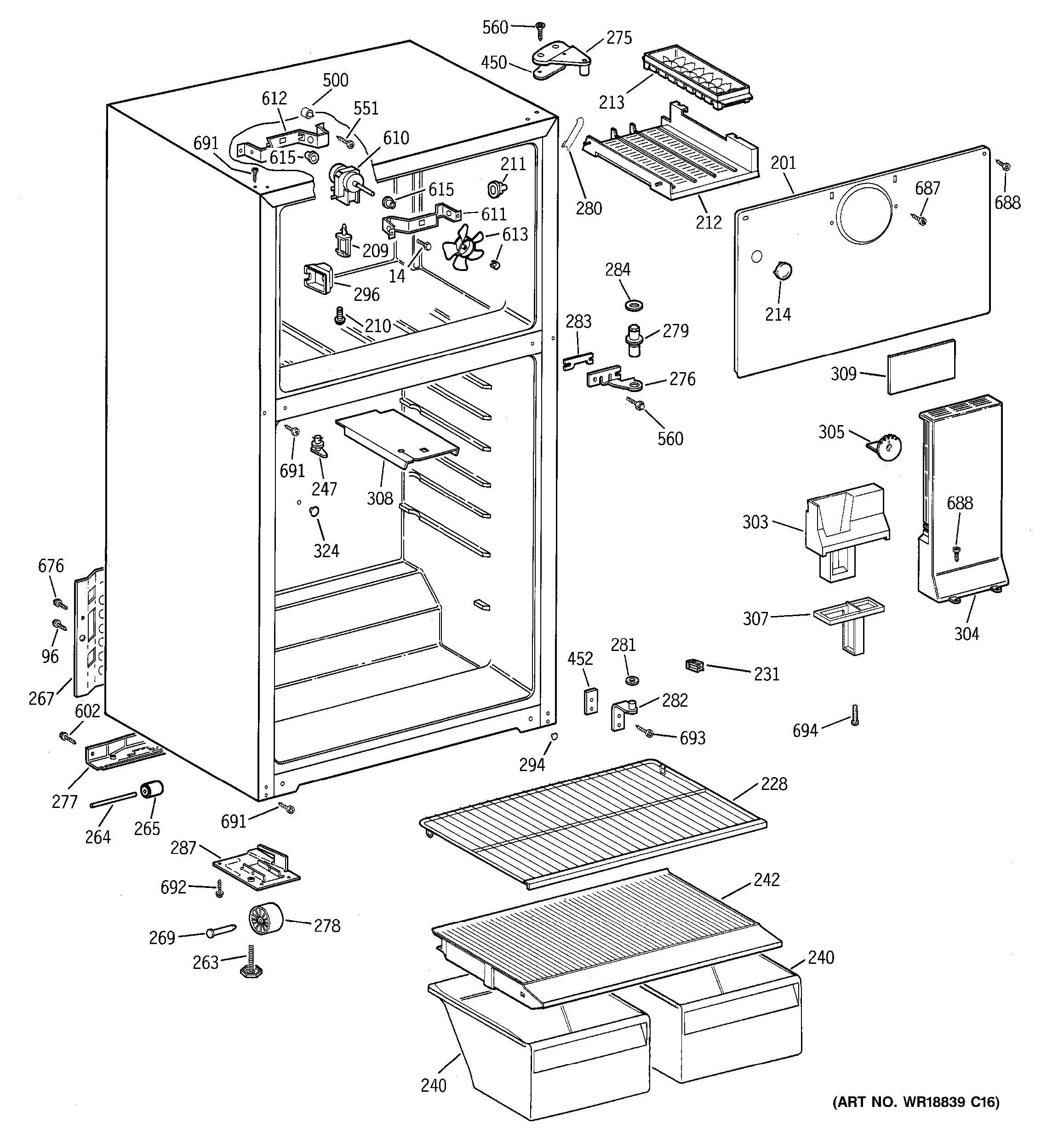 Jza80 Wiring Diagram Ge Tfx22r Refrigerator Wiring Diagram Wiring Diagram Database