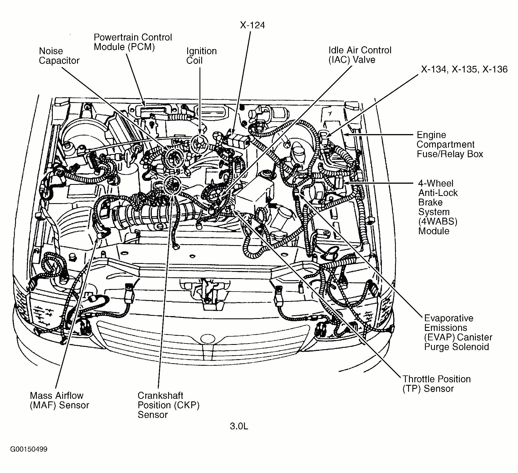 2003 mazda tribute engine diagram diagram mazda 6 engine diagram gif