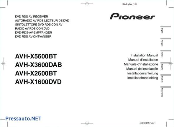 pioneer avh x2600bt wiring harness diagram scion complete inside in and 5 jpg