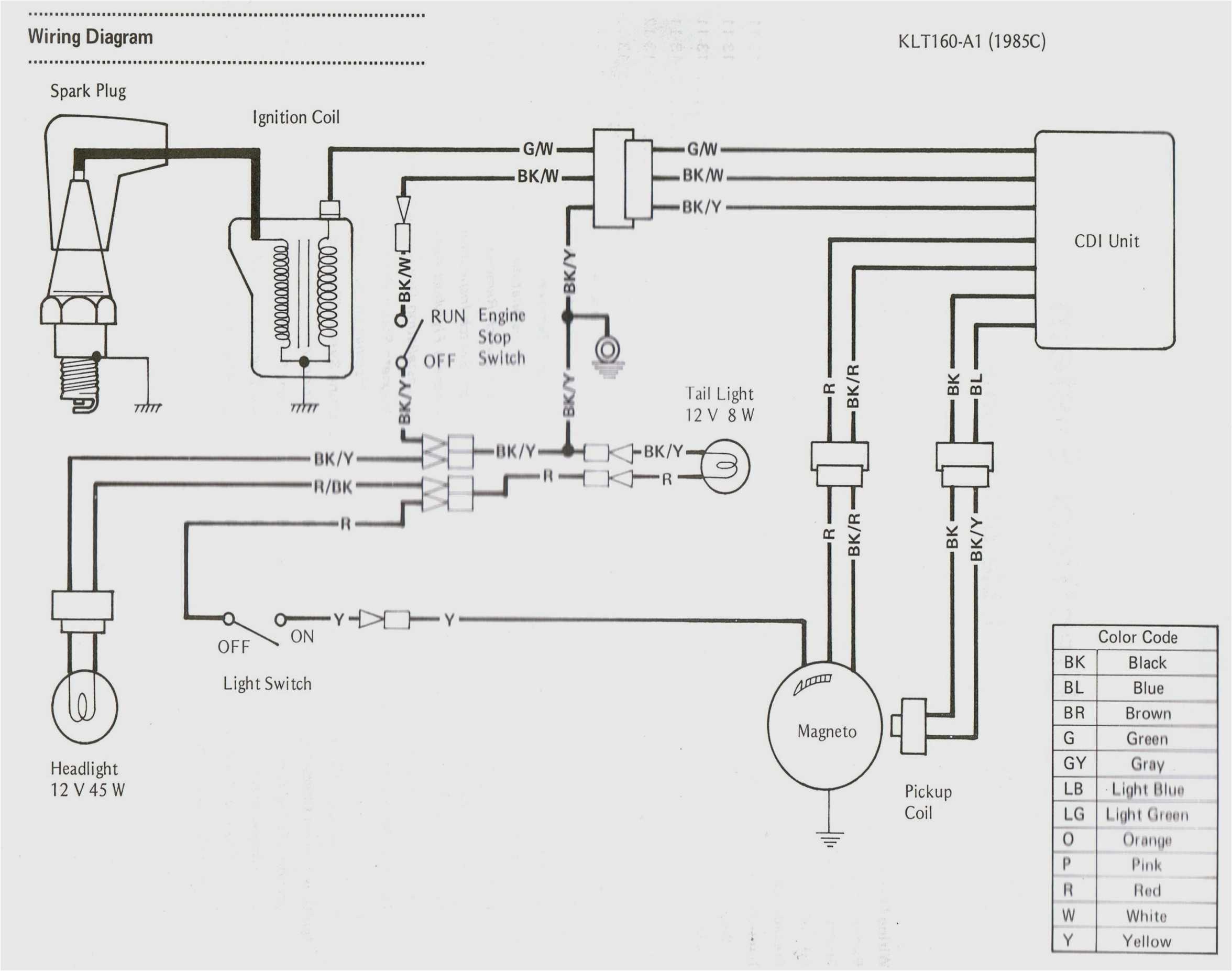 kawasaki bayou 250 three wheeler wiring diagram data wiring diagrams u2022 rh mikeadkinsguitar