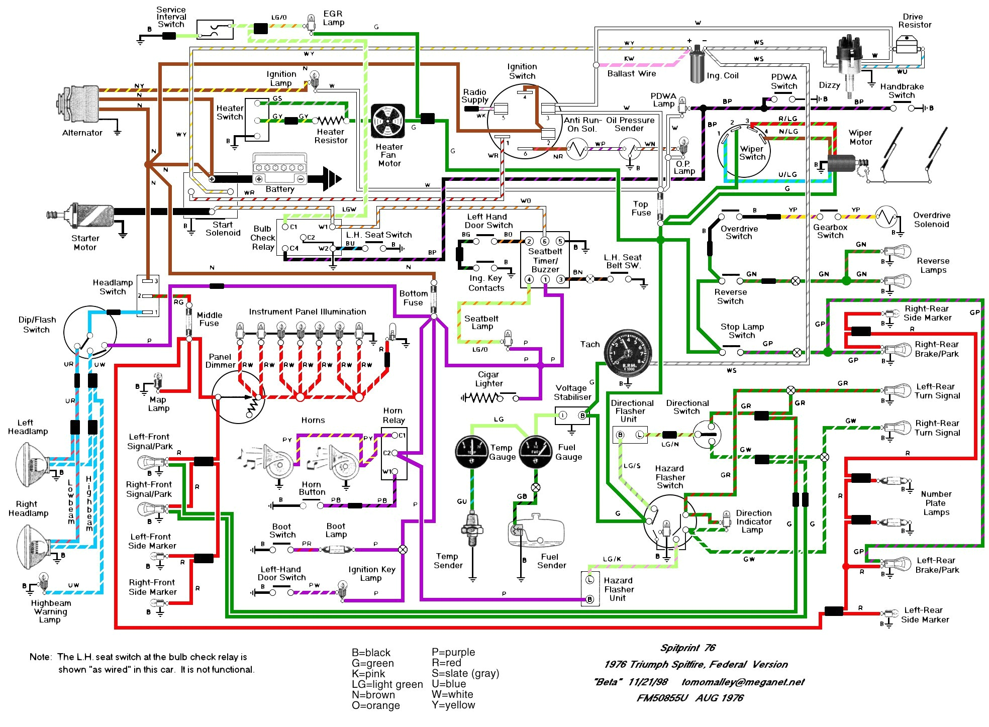 gem car e825 electrical diagrams wiring diagram list car schematic gem electric wiring diagram air