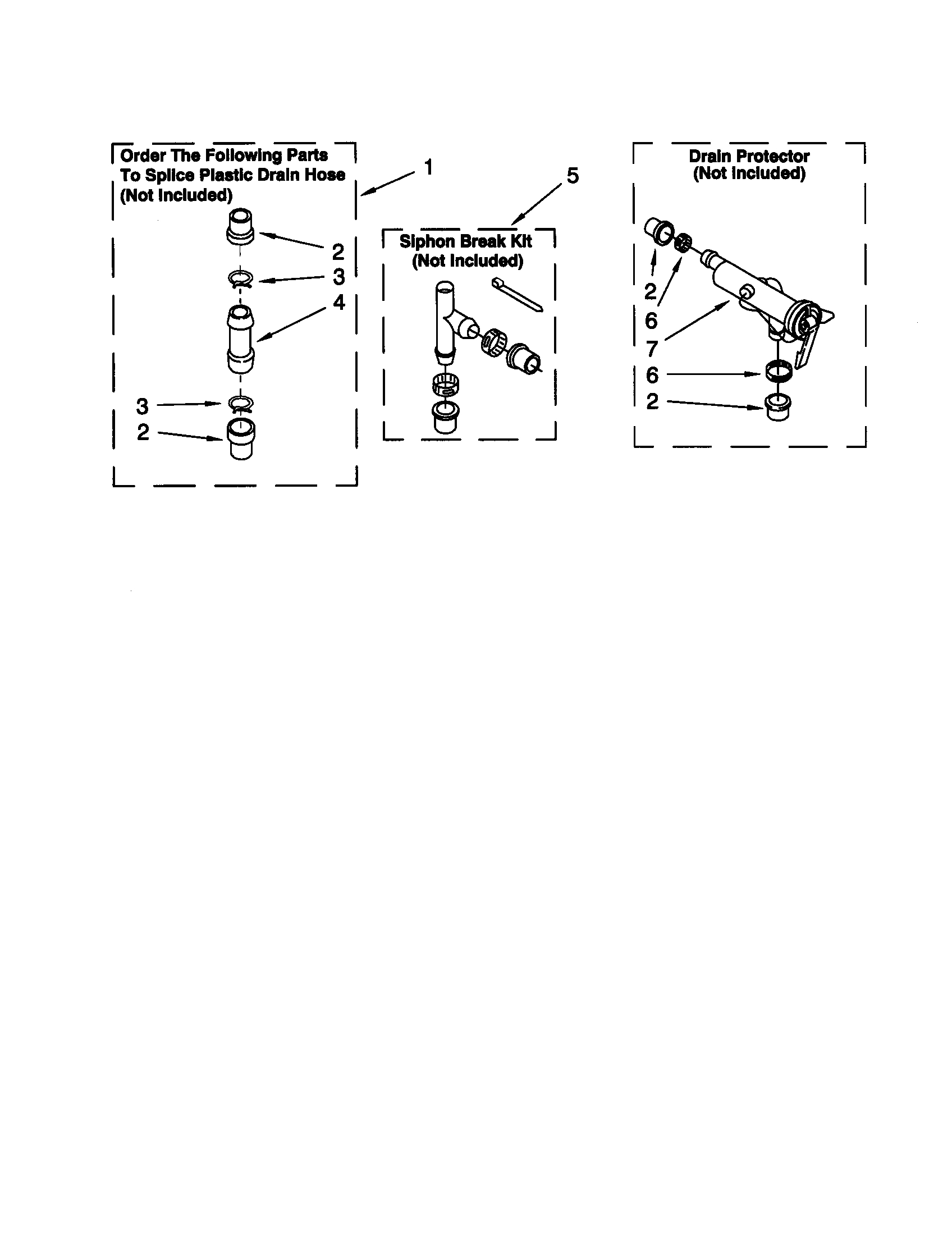 kenmore 11029812890 water system diagram