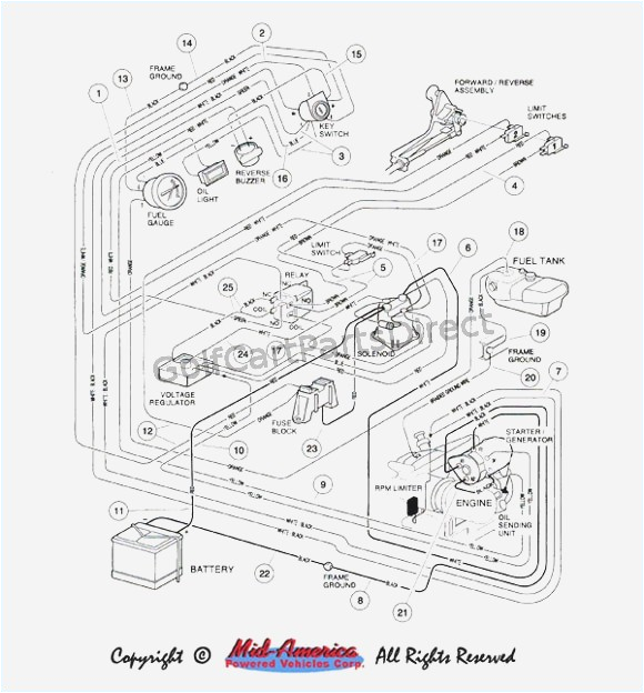 1997 club car electrical wiring diagram wiring diagram centre1997 club car wiring diagram 13 1 manualuniverse