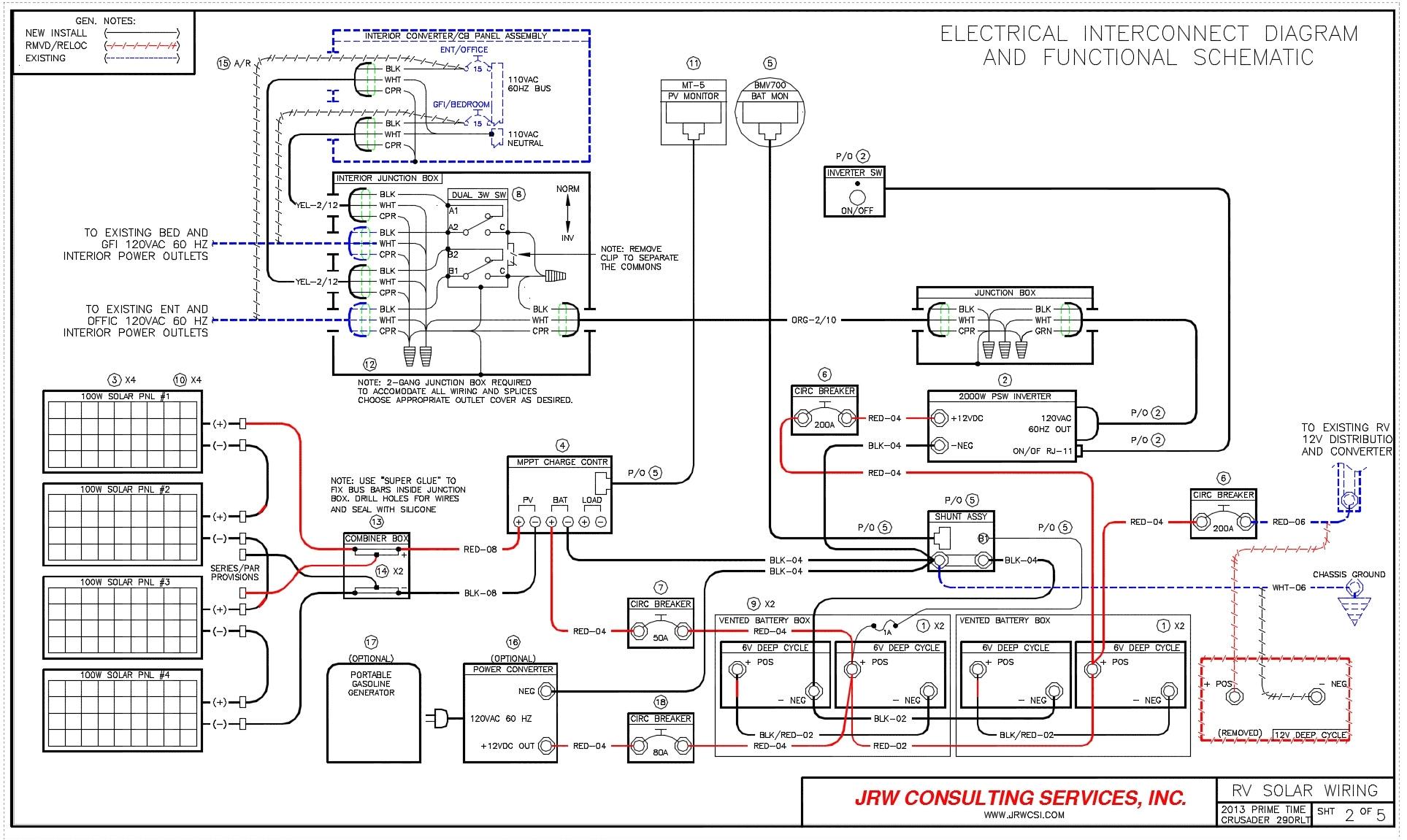 Keystone Rv Wiring Diagram Keystone Rv Wiring Schematic Free Wiring Diagram