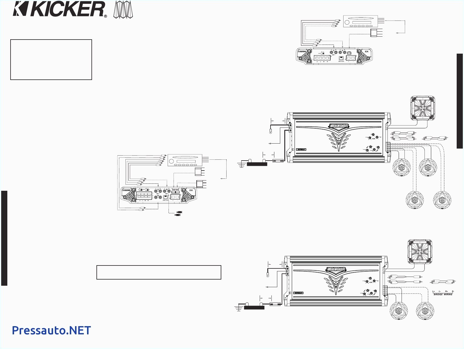 circuit kicker bass station wiring diagram of for subs and amp jpg