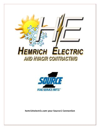 hemrichelectric com your source1 connection