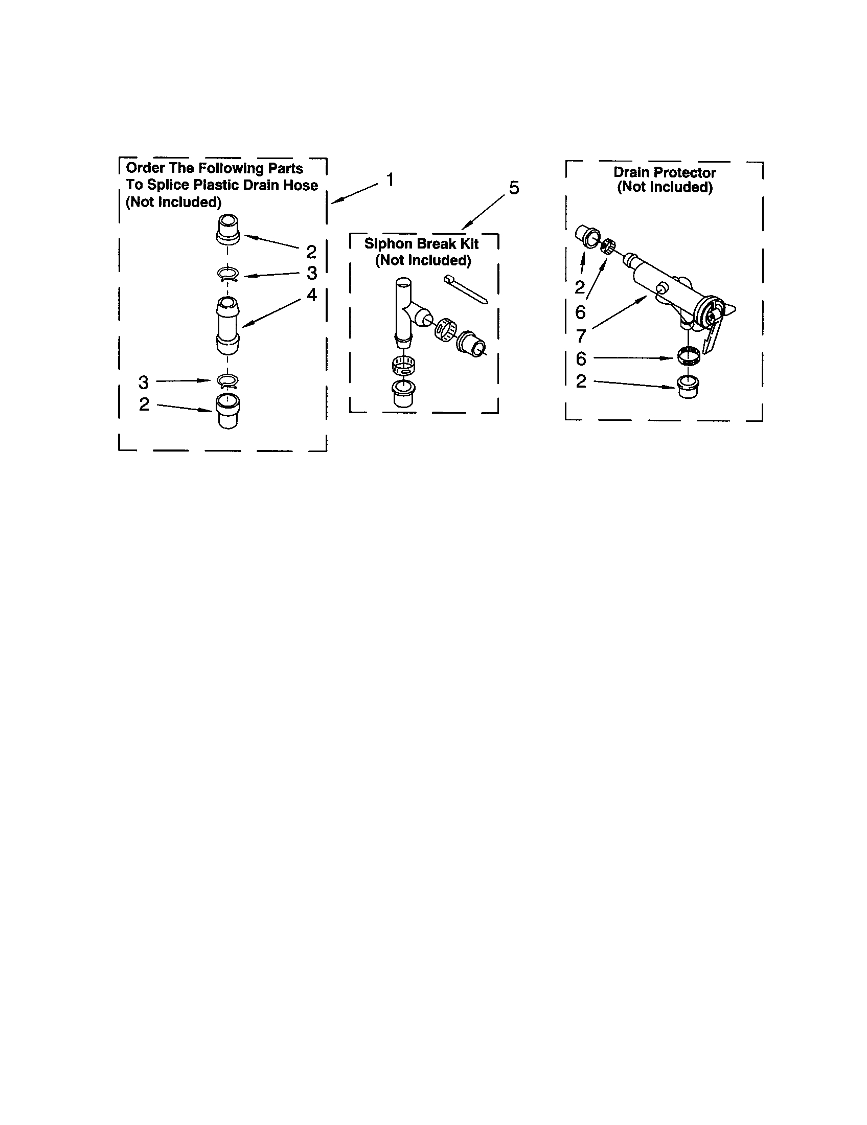 kitchenaid kaws850le0 water system diagram