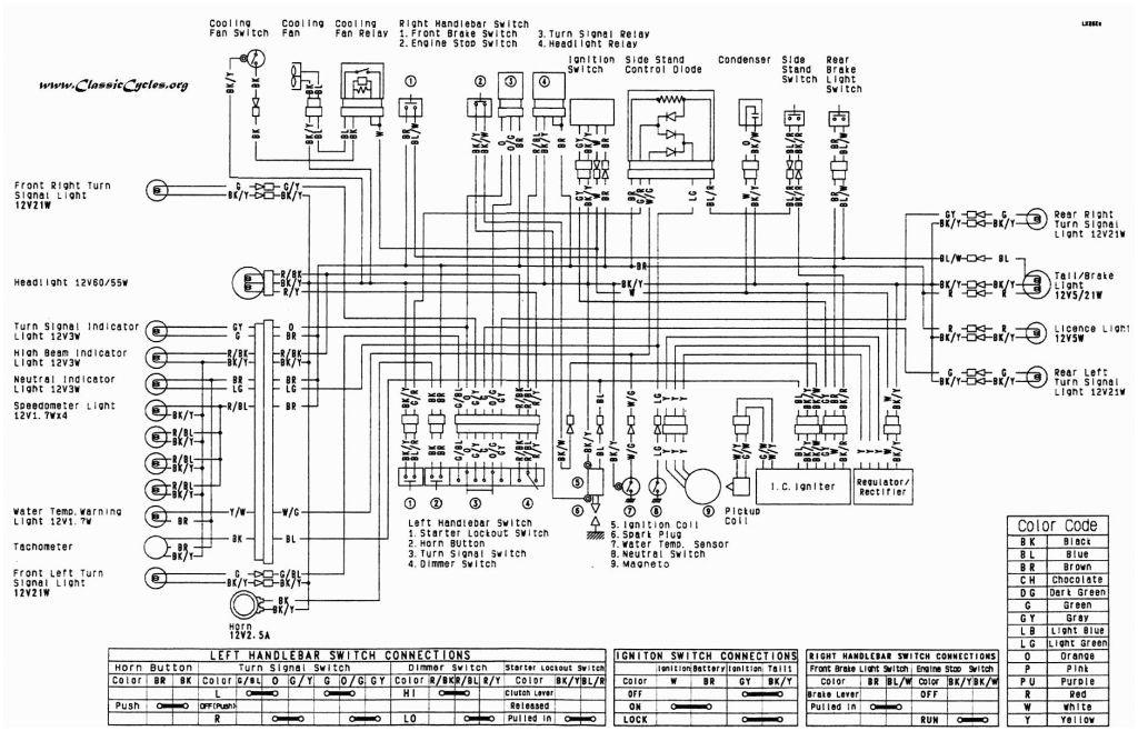 1999 kawasaki bayou 220 wiring diagram best of 14 best kawasaki 1999 kawasaki bayou 220 wiring