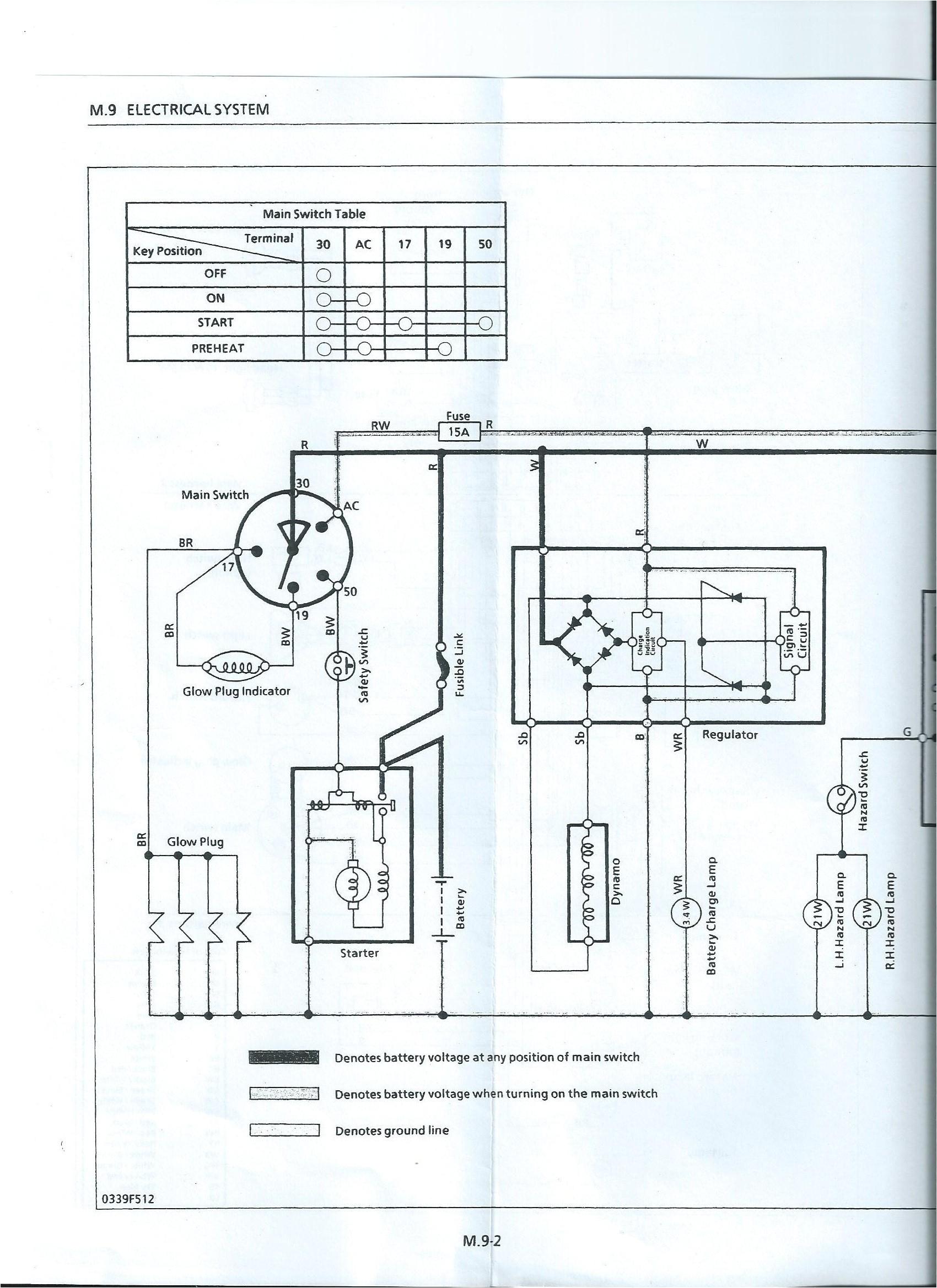 kubota l2250 wiring diagram wiring diagram ame
