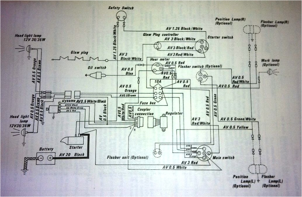 kubota wiring schematic together with kubota g1900 wiring diagram wiring diagrams and schematics along with kubota