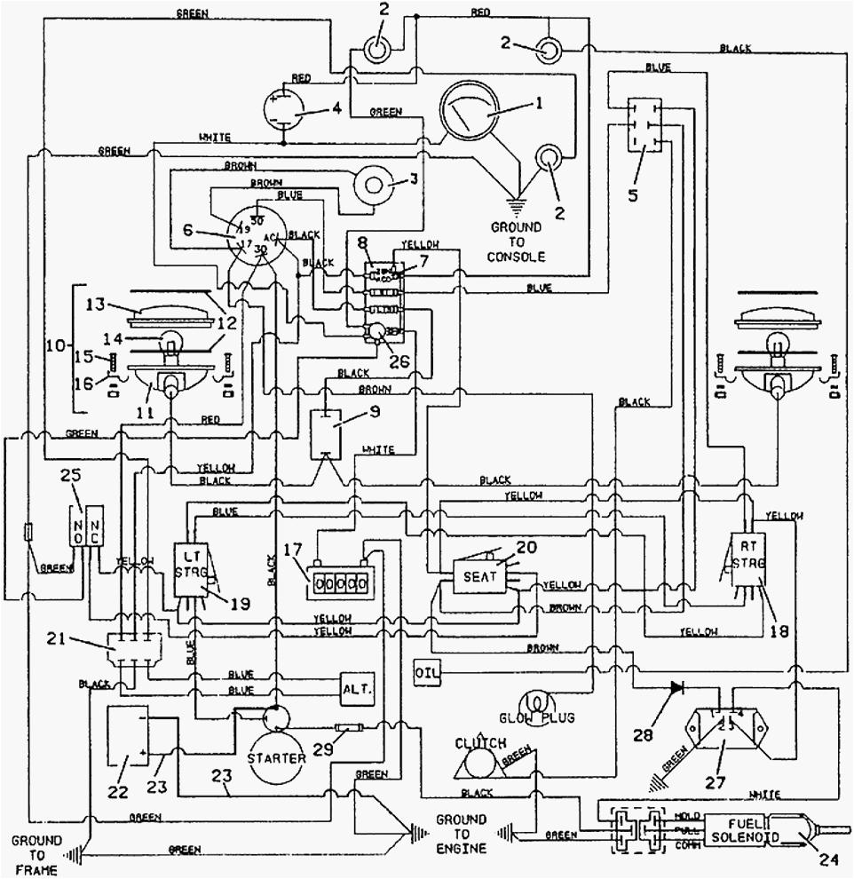 kubota excavator wiring diagrams